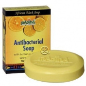 Madina Antibacterial Soap with Lemon & Vitamin E 100ml