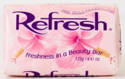 Refresh Beauty Soap Pink -115g/120ml