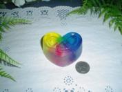 Aloe Vera Celtic Heart Soap