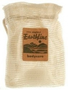 New England/Earthline - Sisal Soap Sack Gentle Ramie 492 - Natural Bodycare Essentials