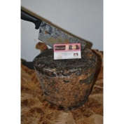 African RAW Black Soap 240ml