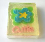 Cutie Glycerin Bar Soap