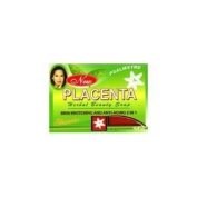 Psalmstre New Placenta Herbal Beauty Soap - Classic 135g
