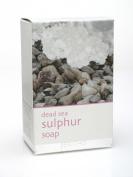 Dead Sea Sulphur Soap 130ml