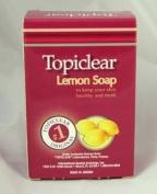 Topiclear Lemon Beauty Soap. 90ml