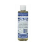 4 oz Dr. Bronner's Magic Soaps 45.7cm 1 PEPPERMINT pure castile soap