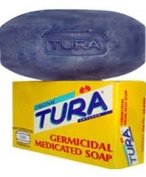 Tura Germicidal Medicated Soap-75g