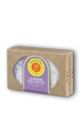 Sunfeather - Bar Soap Lavender Shea Butter - 130ml