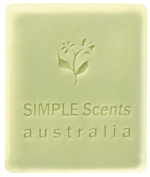 Australian made French milled French Pear natural soap