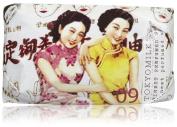Tokyo Milk Tokyo Two Step Collection Mini Soap Geisha Girls-1.25 oz.