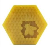 Haslinger Honey Soap 75g soap bar