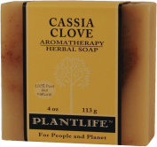 Cassia Clove 100% Pure & Natural Aromatherapy Herbal Soap- 120ml