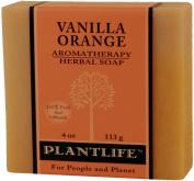 Vanilla Orange 100% Pure & Natural Aromatherapy Herbal Soap- 120ml