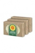 Tea Tree & Lavender Hemp Soap - 130ml - Bar Soap