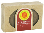 Aloe & Comfrey Soap - 130ml - Bar Soap