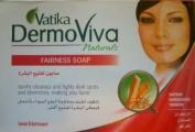 Dabur Vatika DermoViva Naturals Fairness Soap 125G