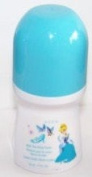 Disney Cinderella Bath Time Body Paints Cotton Candy By Avon