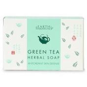 Earth Therapeutics Green Tea Herbal Soap 120ml
