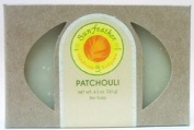 Sunfeather - Bar Soap Patchouli - 130ml