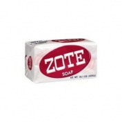 Zote Pink Laundry Bar Soap
