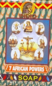 7 African Power Soap