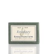 Rosemary Soap Bar 45ml by Bonny Doon Farm