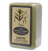 Scented Marseille Soap Verbena