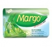 Margo Glycerine with Neem Extract Bar Soap 75gram