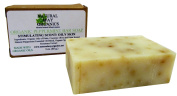 Organic Peppermint Bar Soap