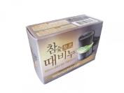 Charcoal Body Soap (3.9oz)