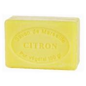 French Soap Lemon 100ml