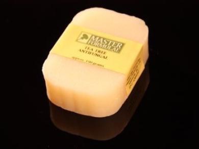 Tea Tree Antifungal Soap - 100ml Hand Made Herbal