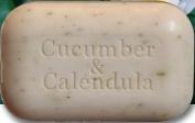 Cucumber and Calendula -110g Brand