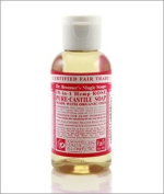 Org Rose Oil Castile Soap-59 ml Brand