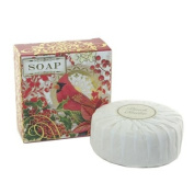 Punch Studio Holiday Soap in Decoravtive Box- #50060 Festival Cardnial