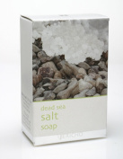 Dead Sea Mineral Salt Soap 125gr