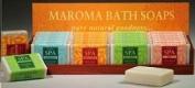Maroma Spa Happy Heart Soap - 100 g - 100 g - Bar Soap
