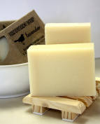 Handcrafted Lavender Soap- 70% Olive Oil