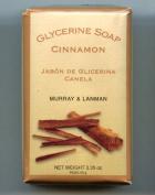 Glycerine Soap Cinnamon by Murray & Lanman [ALL SEALED]