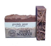 Prickly Pear Organic Bar Soap
