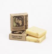 Vermont Soap Organics - Oatmeal Lavender 1/4 Bar Soap