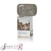 Jericho Dead Sea Minerals Mud Soap-4.4 Oz.