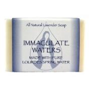 Immaculate Waters Lavander Soap