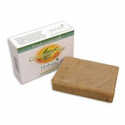 Nubian Goat's Milk Soap Cream Bar Ceremonial Sage 120ml