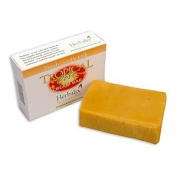 Nubian Goat's Milk Soap Cream Bar Tropical Cove 120ml