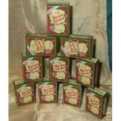 Mysore Sandal Soaps Pack of 10