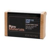 Raw Materials Sport Fix Soap, 120ml