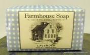 Farmhouse Bar Soap Lavender