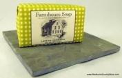 Farmhouse Bar Soap Lemon Verbena