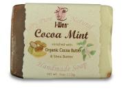 I-Wen Cocoa Mint Handmade Soap - 120ml